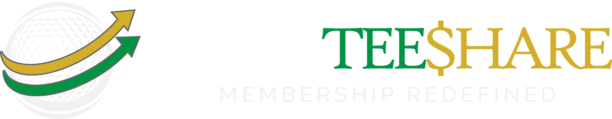 Golf Tee Share - Membership Redefined