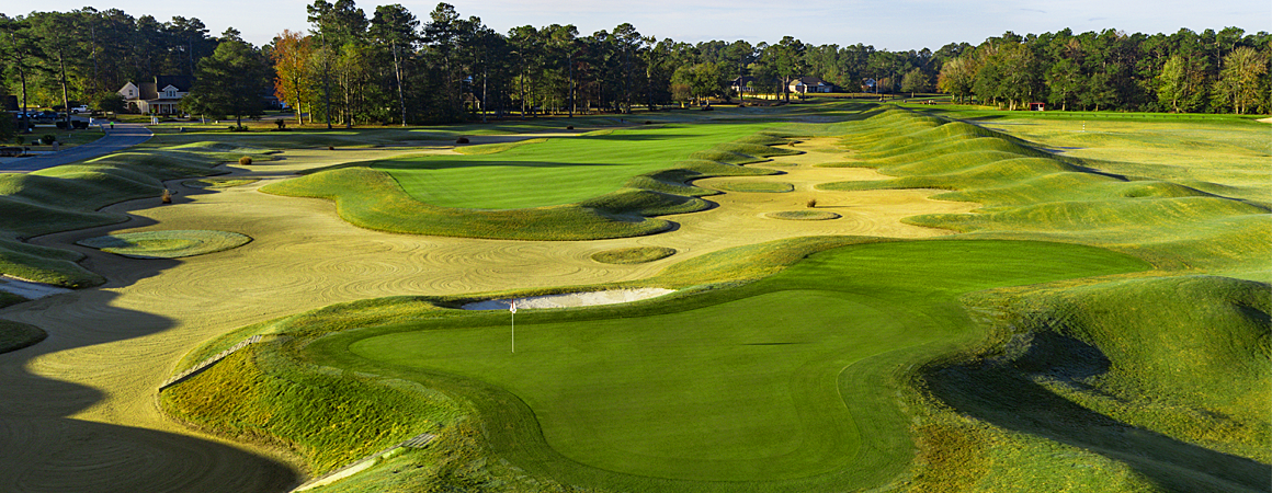 Get Your Long Bay Club Tee Times Right Here